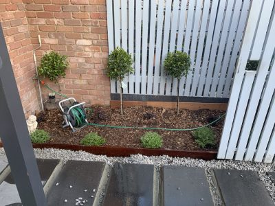 Landscaping Seaford