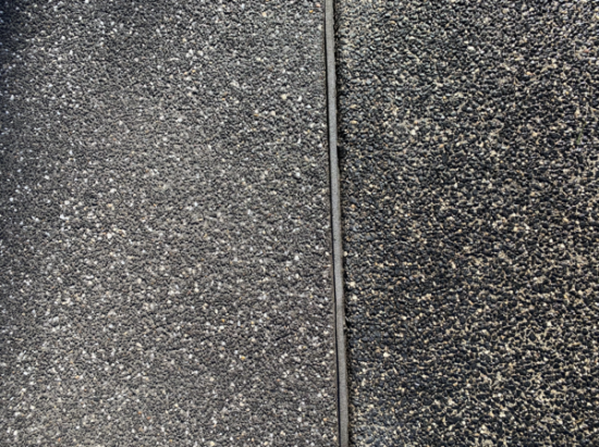 exposed aggregate landscaping mornington