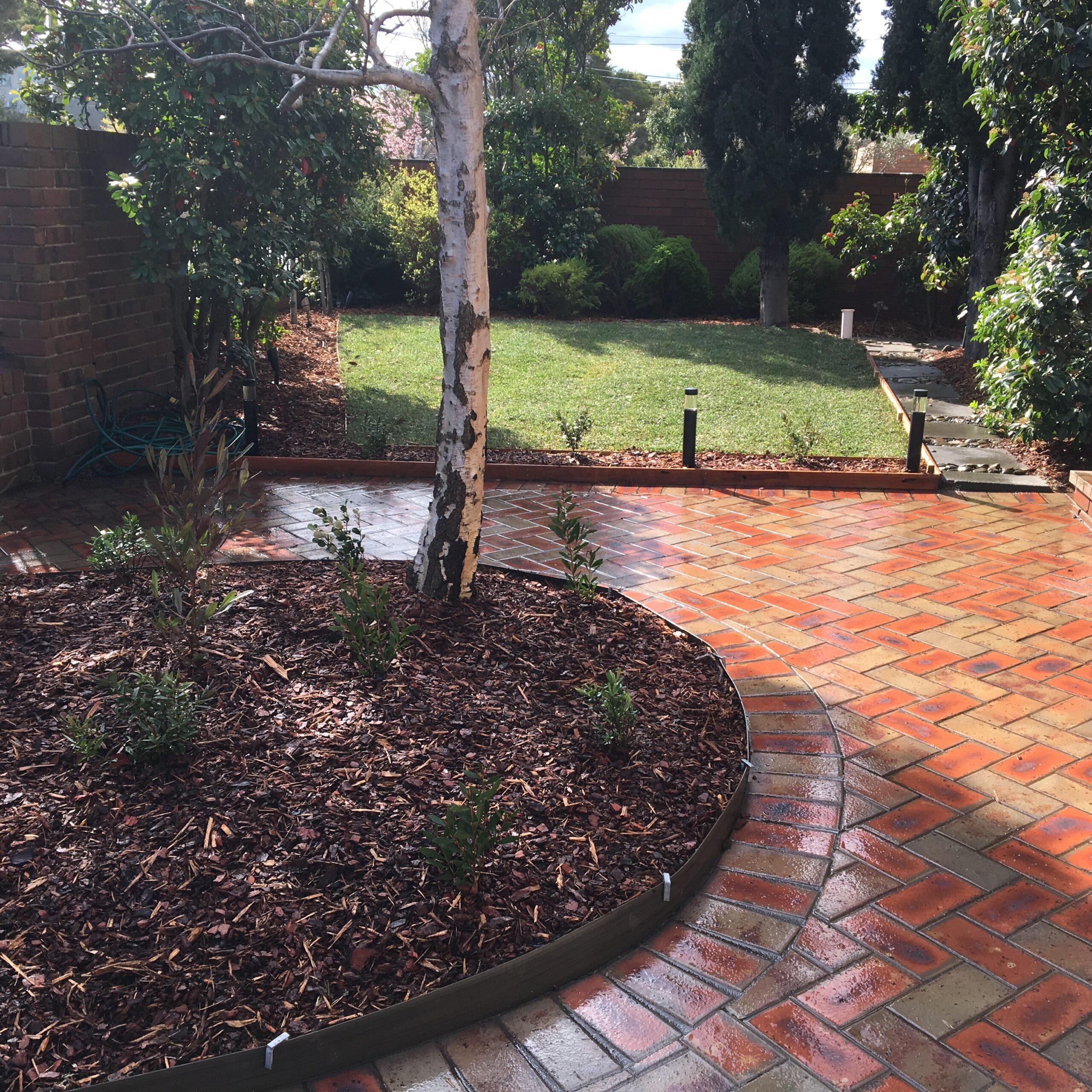 landscape gardening seaford