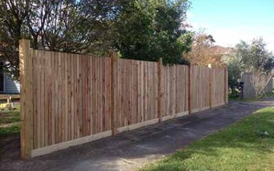 What kind of fence do I need?