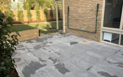 What type of paving is best?